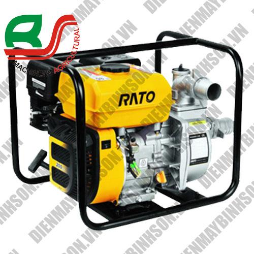 Máy bơm nước RATO RT50ZB26-3.6Q