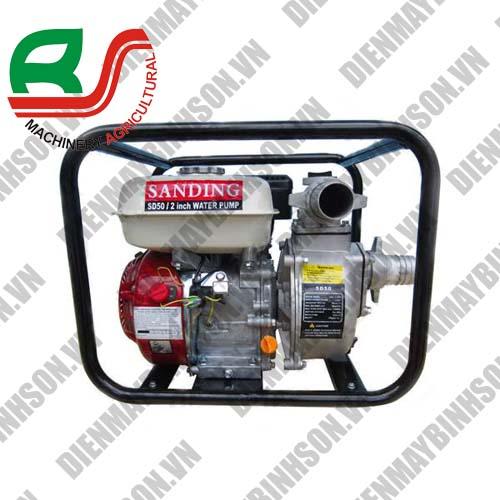 Máy bơm nước Sanding SD 50