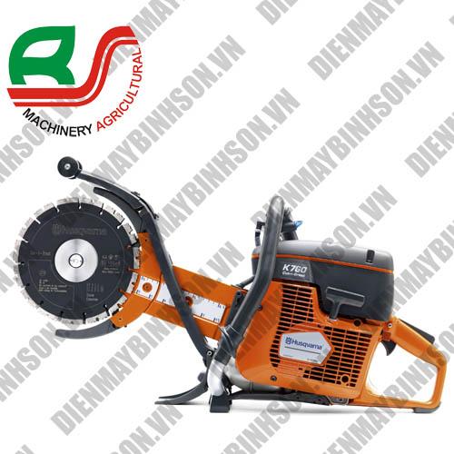 Máy cắt bê tông Husqvarna K 760 Cut-n-Break