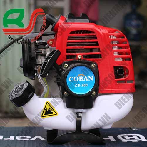 Máy cắt cỏ Coban 260