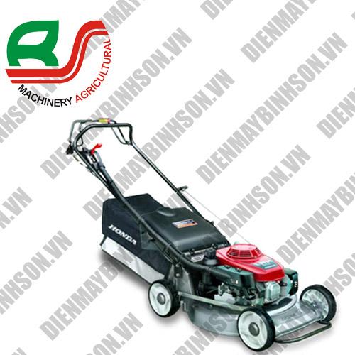 Máy cắt cỏ đẩy tay honda HRU216