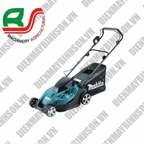 Máy cắt cỏ đẩy tay Makita DLM431Z