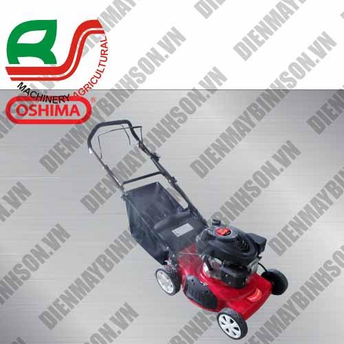 Máy cắt cỏ đẩy tay Oshima THC1