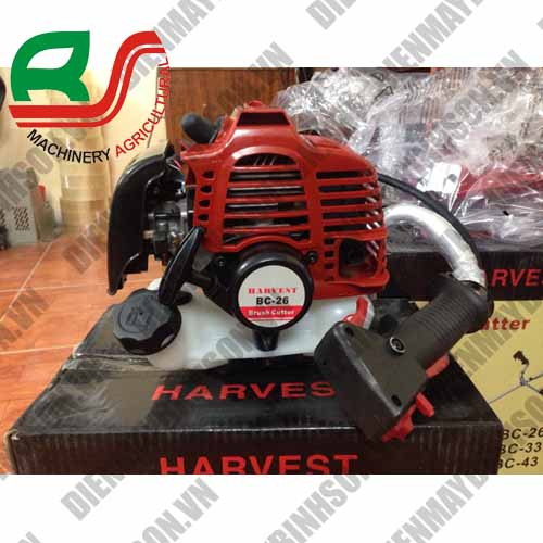 Máy cắt cỏ Harvest BC260