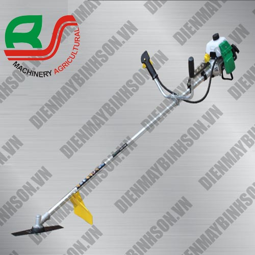 Máy cắt cỏ Huasheng HS411