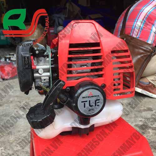 Máy cắt cỏ Mitsubishi TLE24