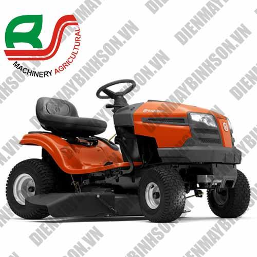 Xe cắt cỏ người lái Husqvarna TS138