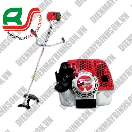 Máy cắt cỏ Topsun TBC431D