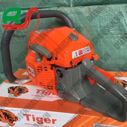 Máy cưa xích Tiger 5200