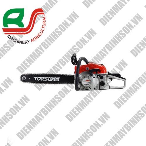 Máy cưa xích Topsun T-5020