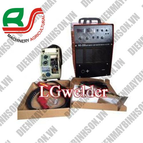 Máy hàn điện tử LGwelder B350