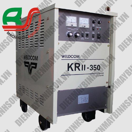 Máy hàn điện tử KRII 350