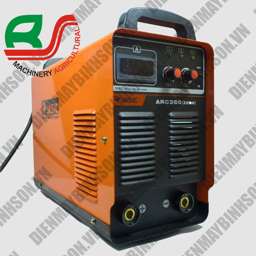 Máy hàn điện tử Jasic ARC 350