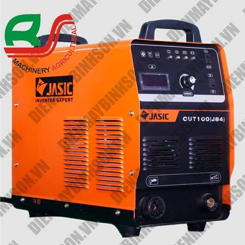 Máy hàn điện tử Jasic CUT 100J84