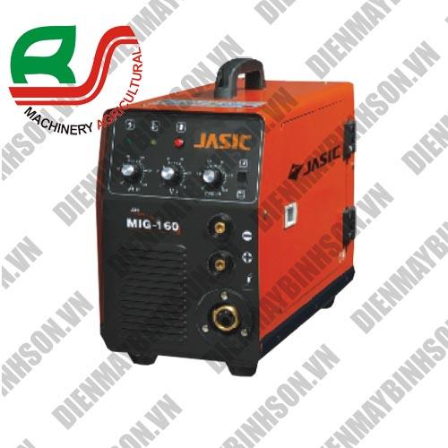Máy hàn điện tử Jasic MIG 160