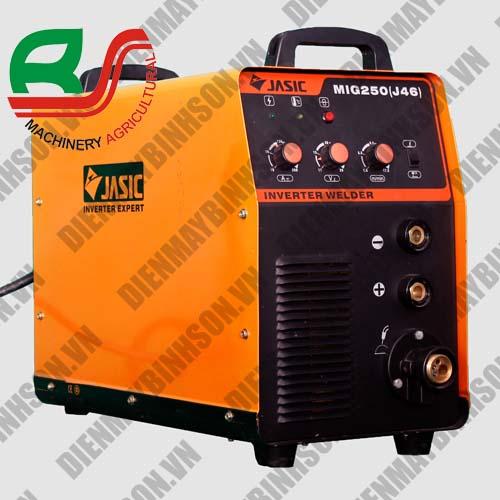 Máy hàn điện tử Jasic MIG 250 J46