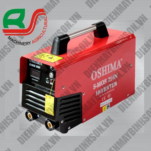 Máy hàn điện tử Oshima S-Mos 250N