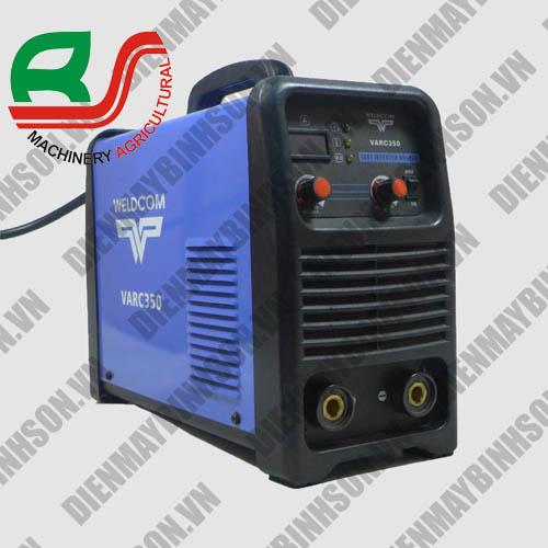Máy hàn điện tử VARC 350