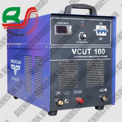 Máy hàn điện tử VCUT100
