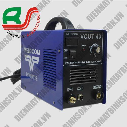 Máy hàn điện tử VCUT40
