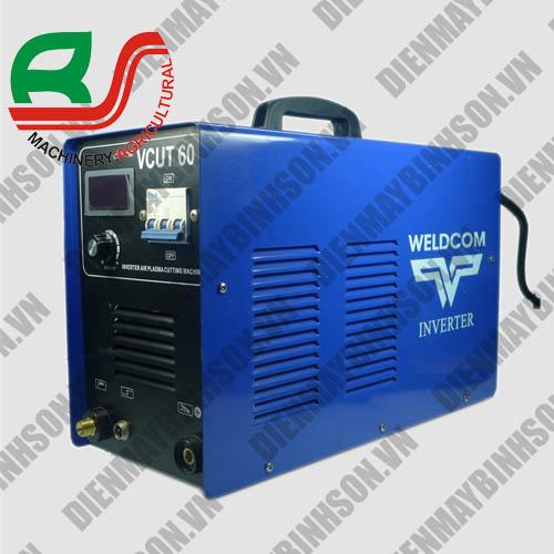 Máy hàn điện tử VCUT60