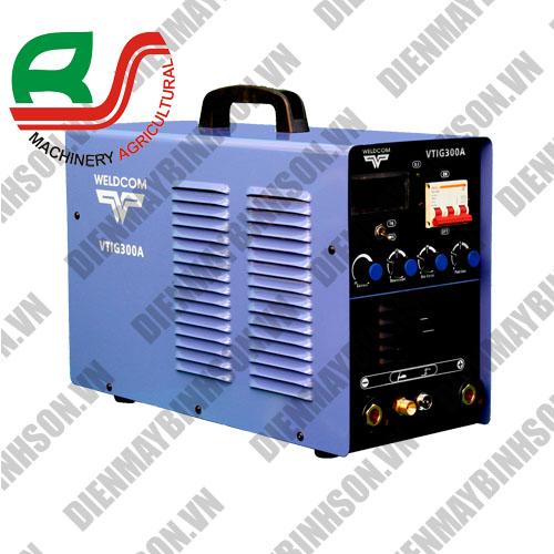 Máy hàn điện tử VTIG 300A