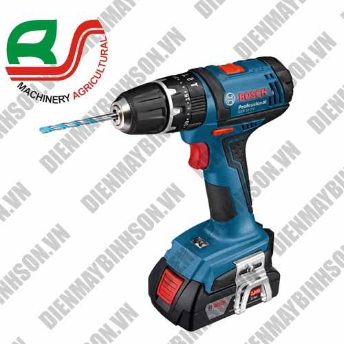 Máy khoan pin Bosch GSB 18-2 LI