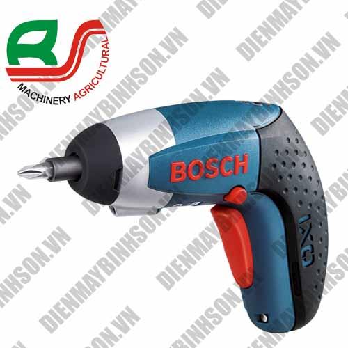 Máy vặn vít Bosch IXO3