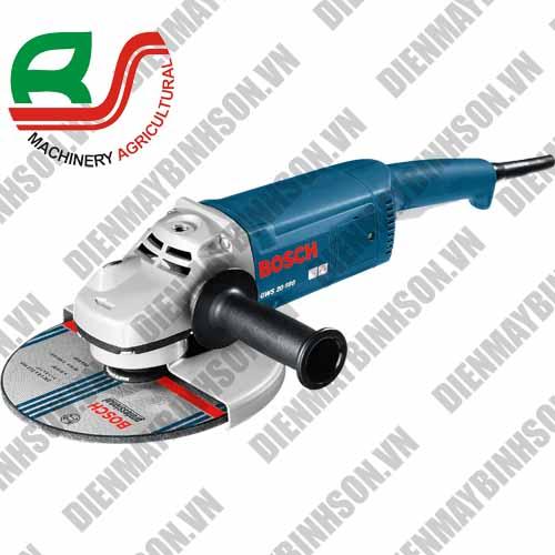 Máy mài Bosch GWS 20-180