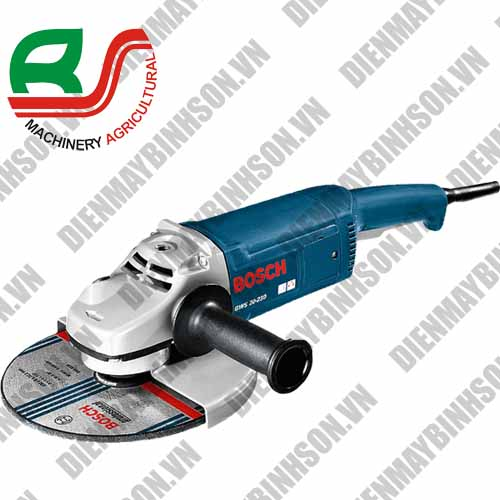Máy mài Bosch GWS 20-230