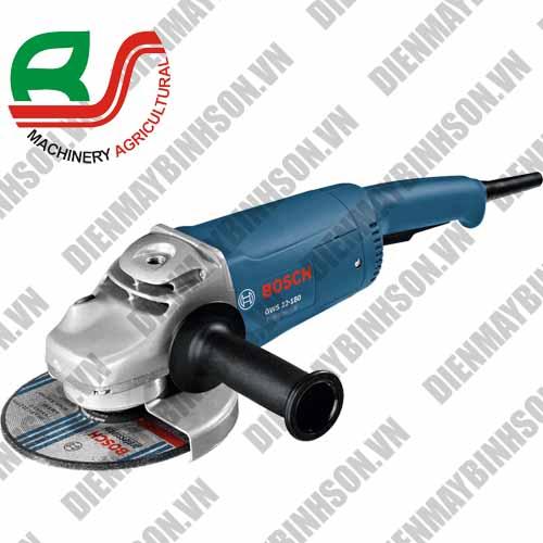 Máy mài Bosch GWS 22-180