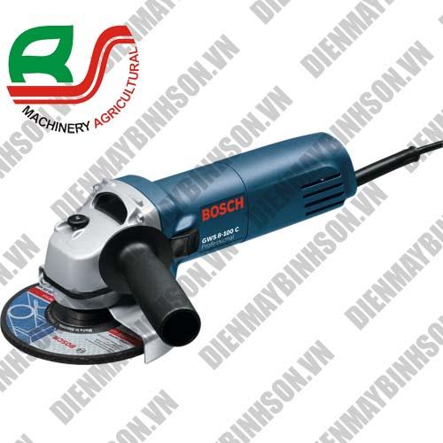 Máy mài Bosch GWS 8-100 C