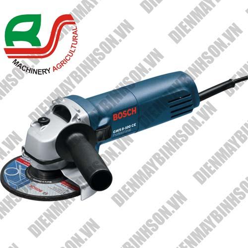 Máy mài Bosch GWS 8-100 CE