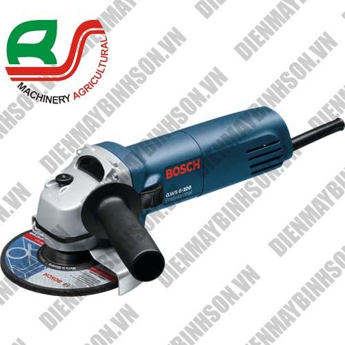 Máy mài Bosch GWS 6-100