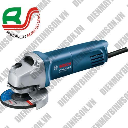 Máy mài Bosch GWS 6-100 S
