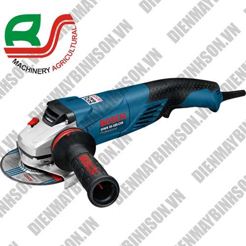 Máy mài Bosch GWS 15-125 CIH