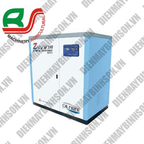 Máy nén khí Fusheng ZWV A/W