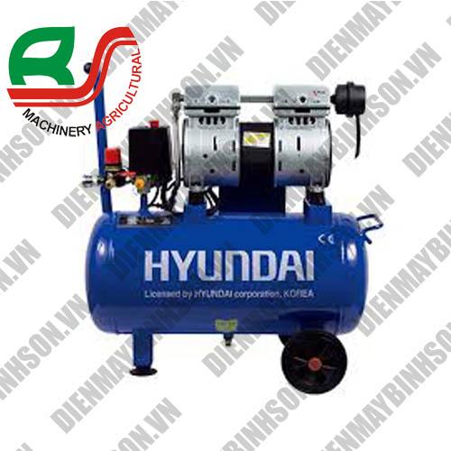 Máy nén khí Hyundai AH1-25