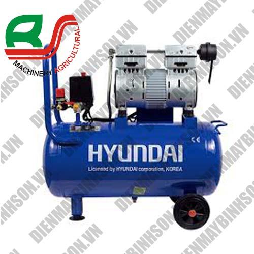 Máy nén khí Hyundai AH1-35