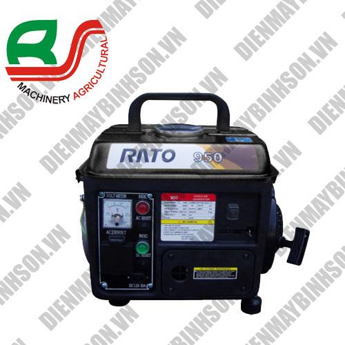 Máy phát điện RATO R950 B1