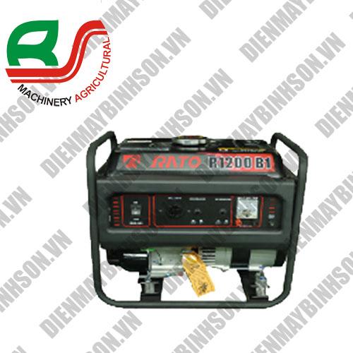 Máy phát điện RATO R1200 B1