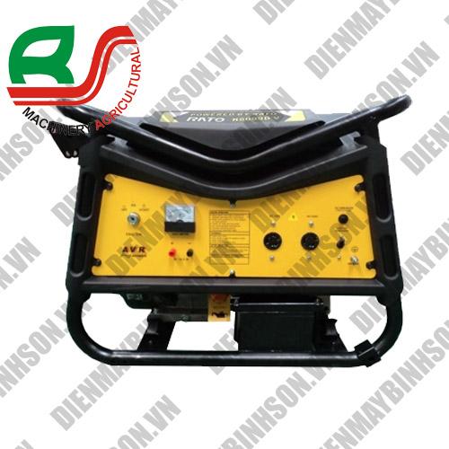 Máy phát điện RATO R8000DV