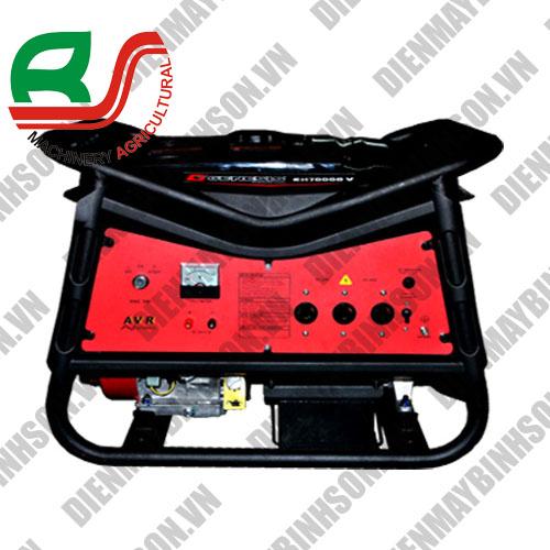 Máy phát điện RATO RH7000DV