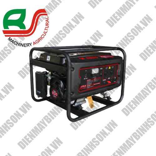 Máy phát điện RATO R3200B1