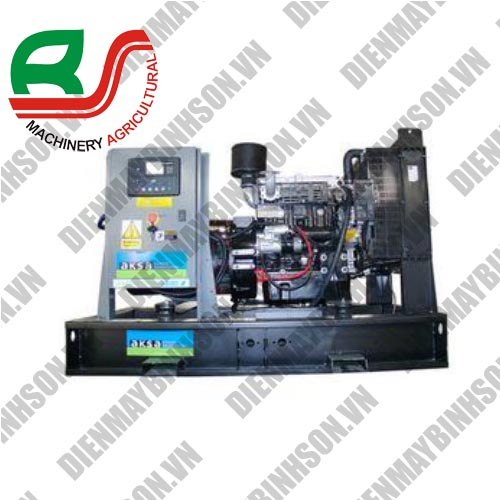 Máy phát điện AKSA APD12MM
