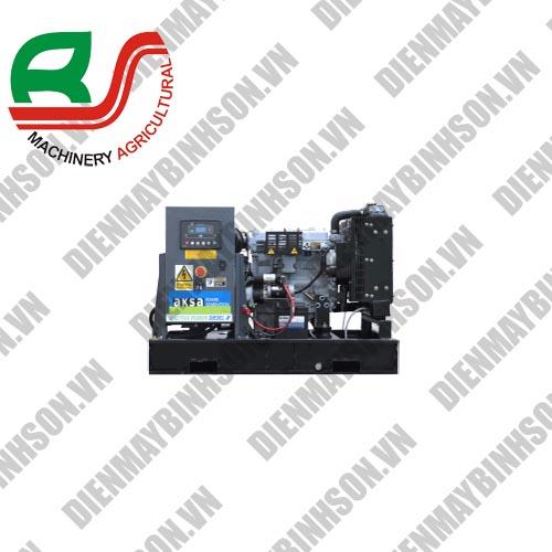 Máy phát điện AKSA APD16MA