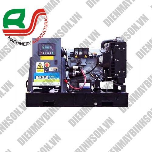 Máy phát điện AKSA APD175C