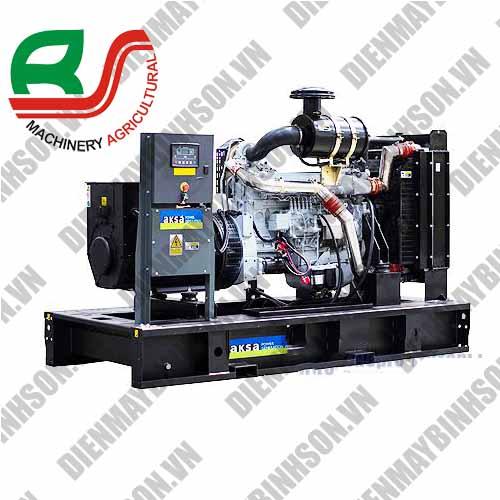 Máy phát điện AKSA APD250A
