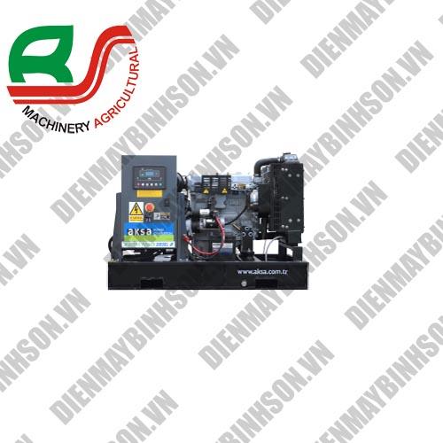 Máy phát điện AKSA APD25MA