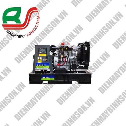 Máy phát điện AKSA APD33MM